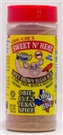Obie-Cue's Sweet-N-Heat Rub, 12.4oz