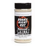 Boars Night Out White Lightning, 14.5oz