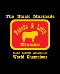Pancho & Lefty The Steak Marinade, 14oz