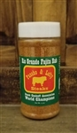 Pancho & Lefty Rio Grande Fajita Rub, 12oz