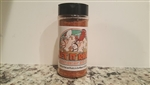Let It Ride Championship BBQ Rub, 12oz