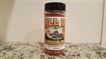 All In Championship BBQ Rub, 12oz