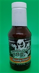Smokin Ghost BBQ Spooky Sweet Sauce, 18oz
