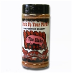 "The Slabs Perk Up Your Pork ""Kyle Style"" Pork Rub, 12.5oz"