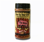 The Slabs Wow Up your Cow Competition Quality Beef Rub, 12.5oz