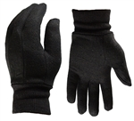 BBQ Gloves (Black), 6 pairs