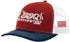 TheBBQSuperStore.com Red/White/Blue Hat