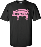 #BBQFAMILY T-Shirt