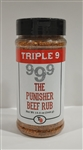 "The Punisher ""Beef Rub"", 12.3oz"