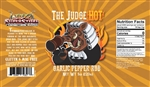 "The Judge ""Garlic Pepper Jalapeno BBQ Rub"" HOT, 5lb"