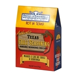 SuckleBusters Texas Chili Seasoning, 2oz