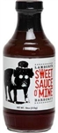 Sweet Sauce O' Mine Original, 18oz