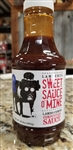 "Sweet Sauce O' Mine Competition Sauce ""Lambo Combo"", 20.8oz"