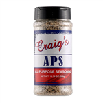 Craig's All Purpose Seasoning, 13.75oz