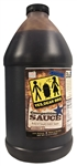 Yes Dear BBQ Competition Sauce, 1/2 Gallon