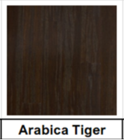 #122138 TIGER BAMBOO FLOOR 25.75 SQ FT