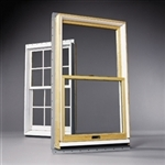 ANDERSEN DOUBLE HUNG WINDOWS