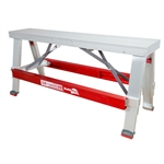 ADJUSTABLE HEIGHT WORK BENCH