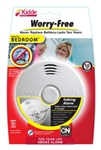 SMOKE ALARM 10yr SEALED BATTERY for BEDROOM