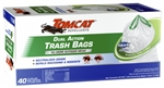 KITCHEN MINT-X BAGS 13gallon ( 40 CT )