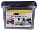 LARGE BOX CAMO EDGE CLIP ( 450 COUNT )