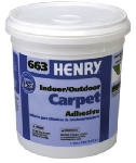 CARPET ADHESIVE GALLON INT