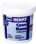 COVE BASE ADHESIVES QT