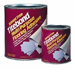 TITEBOND FLOOR TILE ADH 4-GAL