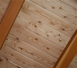 1x6x12' PINE T&G WP4  / TONGUE & GROOVE PANELING