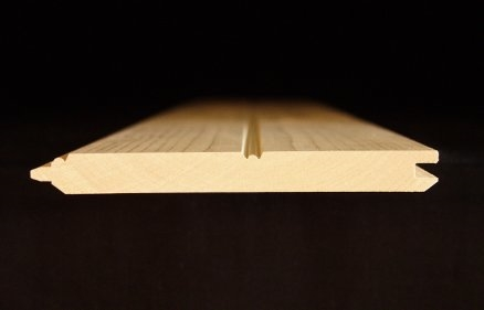 1x6x16' PINE T&G WP4 / TONGUE & GROOVE PANELING