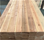 CEDAR FLAT TOP PICKET ONLY 6'