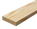 5/4x6x8' CLEAR SELECT PINE