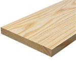 5/4x8x8' CLEAR SELECT PINE