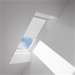 MANUAL BLIND FIXED SKYLIGHT C06