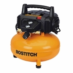 BOSTITCH COMPRESSOR 6gal #2012