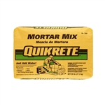 MORTAR MIX 60 LB  #1102