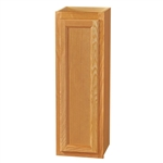 W1236 CHADWOOD TALL WALL CABINET #12WT