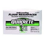 SELF LEVELING FLOOR REURFACER 50LB #124950