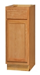 B12 CHADWOOD BASE CABINET #12B