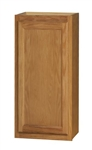 W1530 CHADWOOD OAK CABINET