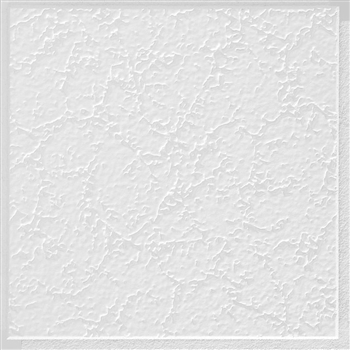 258 GRENOBLE 1'x1' (40 pcs) ARMSTRONG CEILING TILE #258