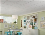 266-B BRIGHTON 2'x2' (16 pcs) ARMSTRONG CEILING TILE #266