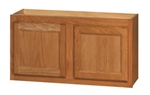 W3015 CHADWOOD OAK CABINET