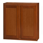 W3336 GLENWOOD TALL WALL CABINET #33WT