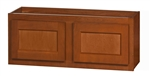 W3621 GLENWOOD WALL CABINET #36R