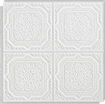 46 WELLINGTON 1'x1' (40 pcs) ARMSTRONG CEILING TILE #46