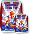 50# ROCK SALT ( bag )