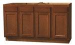 60SB GLENWOOD SINK BASE CABINET