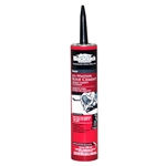 ROOF CEMENT CAULK 10oz BLK JACK