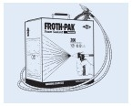 FROTH PAK 200 FOAM KIT by DOW